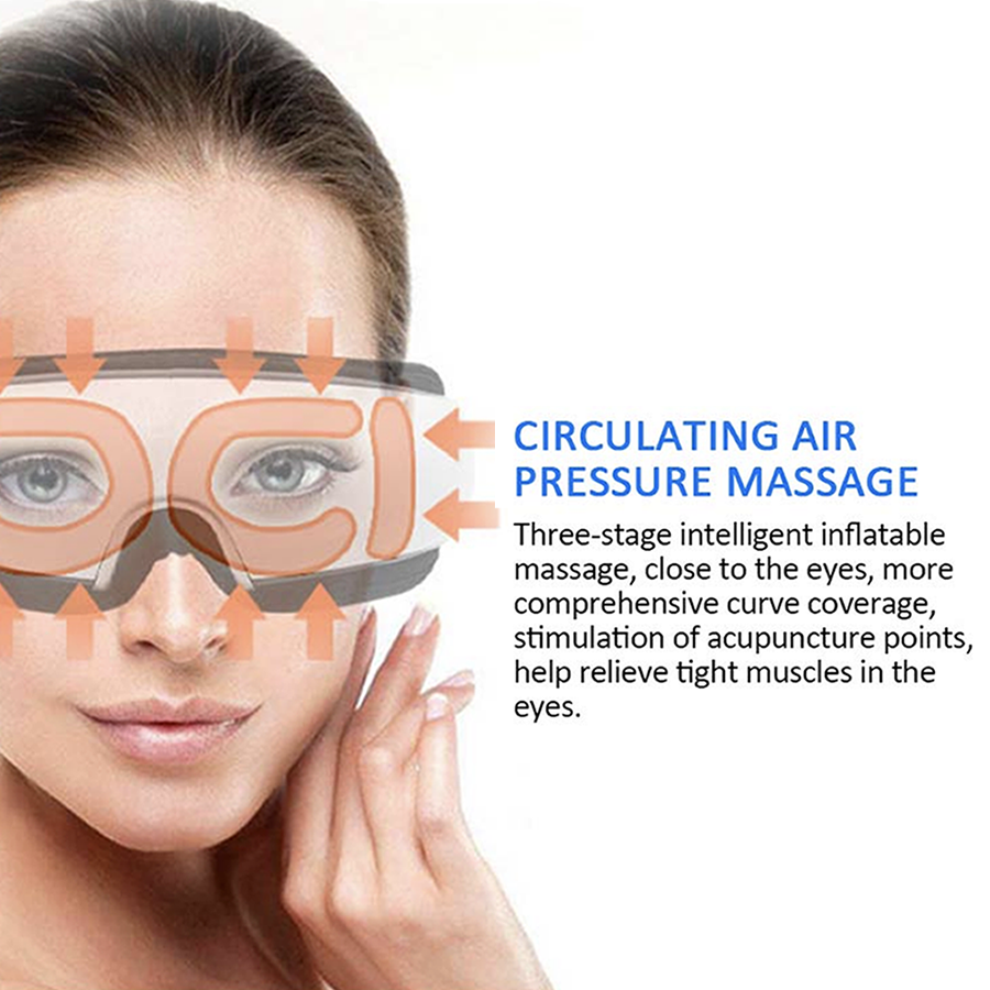 eye massaging tools